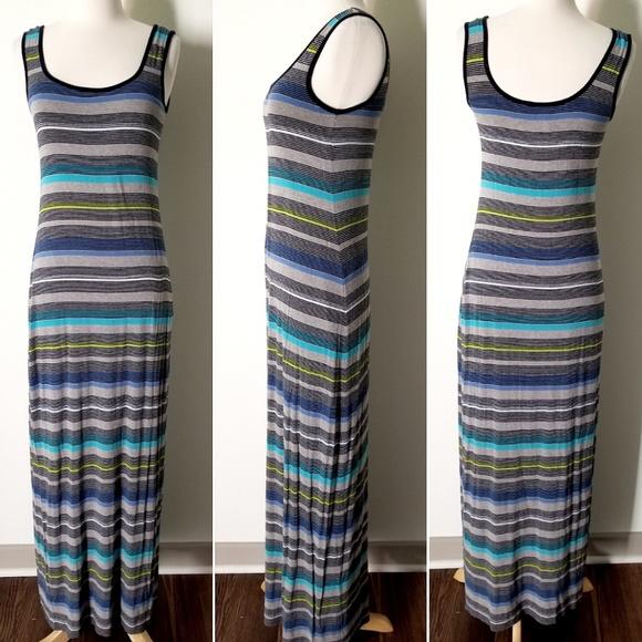 18acd063fe3d6 Anthropologie Dresses | Bailey 44 Maxi Dress | Poshmark